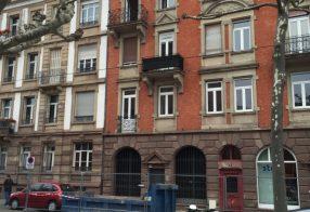 appartement d'un client suisse